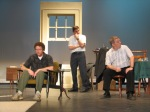 The RCT's 2007 production of The Odd Couple. I played Vinnie.